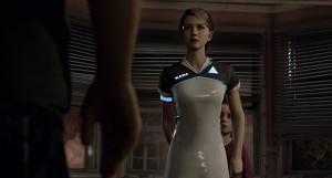 скриншот Detroit: Become Human PS4 - Detroit: Стать человеком - русская версия #10