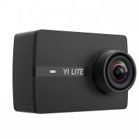 Экшн-камера Yi Lite 4K Action Camera Waterproof KIT Black (YI-97011)