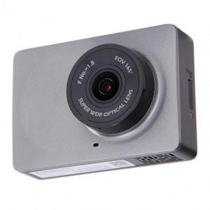 Видеорегистратор XIAOMI Yi Car DVR 1080P WiFi Gray (XYCDVR-GR)