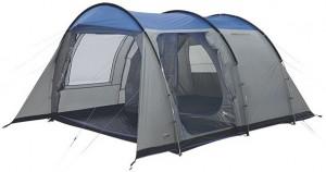 Палатка High Peak Albany 4 Grey Blue (925414)