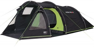 Палатка High Peak Atmos 3 Dark Grey Green (925413)
