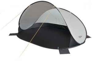Палатка High Peak Canas 50 Aluminium Dark Grey (925422)