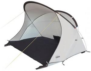 Палатка High Peak Evia 50 Aluminium Dark Grey (925423)