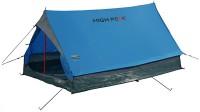 Палатка High Peak Minipack 2 Blue Grey (925528)