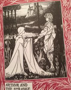фото страниц Смерть Артура #5