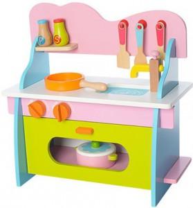 Игровой набор 'Кухня' (XNMS17038)