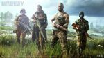 скриншот Battlefield 5 (PC) #2
