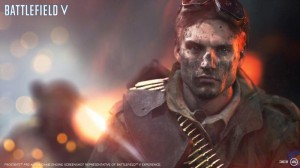 скриншот Battlefield 5 PS4 - Русская версия #2