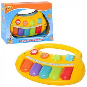 Музыкальная игра WinFun 'Пианино' (2007-NL)