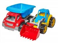 Іграшка  ТехноК  'Будтехніка ' (3459)