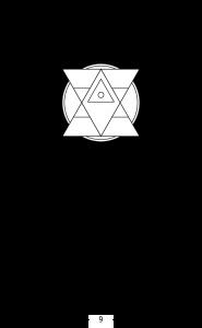 фото страниц Большая книга мага. Ритуалы, практики, техники от Атлантиды до Апокалипсиса #5