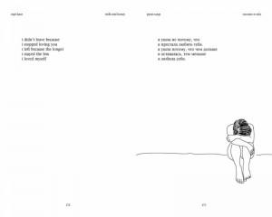 фото страниц Milk and Honey. Белые стихи, покорившие мир #7