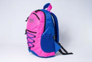 фото Рюкзак MAD Active tinager, розовый (RATI0250) #2