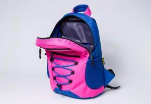 фото Рюкзак MAD Active tinager, розовый (RATI0250) #4