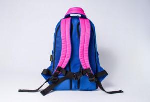 фото Рюкзак MAD Active tinager, розовый (RATI0250) #3
