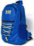 Рюкзак MAD Active tinager, синий (RATI50)