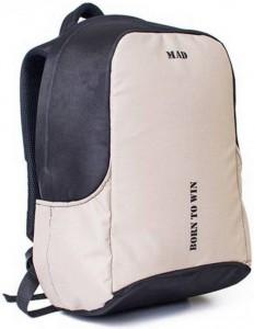 Рюкзак MAD Booster, бежевый (RBO8021)