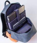 фото Рюкзак MAD Booster, оранжевый (RBO9010) #3