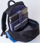 фото Рюкзак MAD Booster, синий (RBO8050) #4