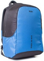 Рюкзак MAD Booster, синий (RBO8050)