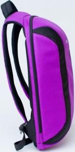 фото Рюкзак MAD Twiltex, фиолетовый (RTW60) #3