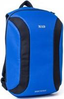 Рюкзак MAD Twiltex, синий (RTW50)