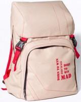 Рюкзак MAD Urban, бежевый (RUR21)