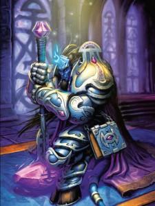 фото страниц Вселенная World of Warcraft. Коллекционное издание #8