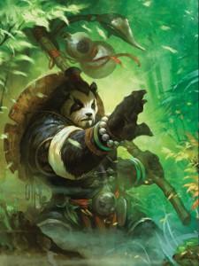 фото страниц Вселенная World of Warcraft. Коллекционное издание #7