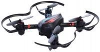 Квадрокоптер Sky Drone 'Airphibian', черный (PEG108)