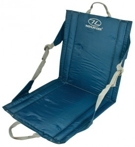 Стул Highlander Outdoor Seat Blue (925505)