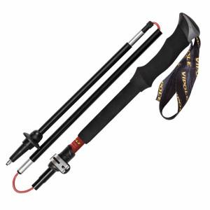 Треккинговые палки Vipole  Pop Up QL EVA RH Long DLX S1837 (925366)