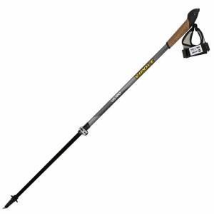 Палки для скандинавской ходьбы Vipole Vario Top-Click  QL K.T. Dark DLX S1856 (925374)