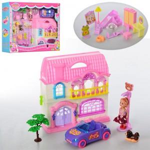 Кукольный домик 'My House' (8086)