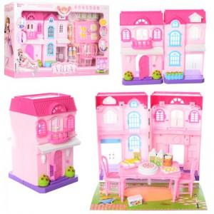 Кукольный домик 'Villa' (6913-A)