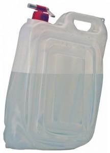 Емкость для воды Vango Expandable 12L (925261)