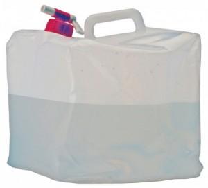 Емкость для воды Vango Square 15L (925262)