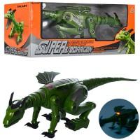 Интерактивная игрушка 'Дракон' (28116)