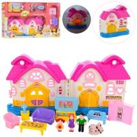 Кукольный домик 'Candy' (B-863)