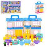 Кукольный домик 'Hotels' (B-862)