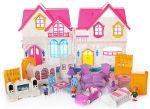 Кукольный домик 'Sweety Home' (WD-921A-C)
