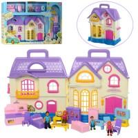 Кукольный домик 'Villa' (B-860)
