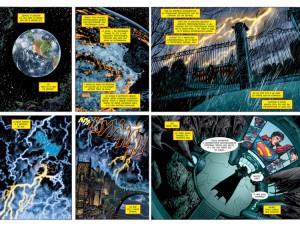 фото страниц Вселенная DC. Rebirth. Издание делюкс #3