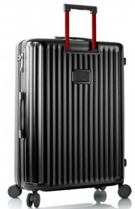 Чемодан Heys Smart Connected Luggage (M) Black (925227)