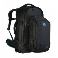 Рюкзак туристический Vango  Freedom II 60+20 Carbide Grey/Volt Blue (925294)