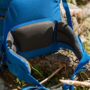 фото Рюкзак туристический Vango Pathfinder 65 Cobalt (925309) #5