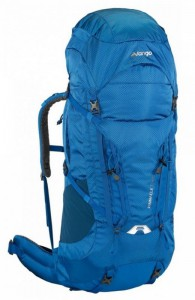 Рюкзак туристический  Vango Pinnacle 70:80 Cobalt (925311)