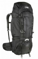 Рюкзак туристический  Vango Sherpa 60:70 Black (925314)