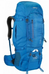 Рюкзак туристический  Vango Sherpa 60:70S Cobalt (925316)