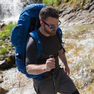 фото Рюкзак туристический  Vango Sherpa 65 Cobalt (925315) #3